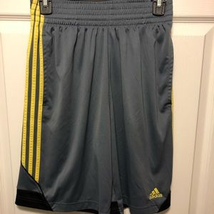 Men's Adidas size small